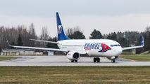 OK-TSE - SmartWings Boeing 737-800 aircraft