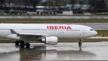 Iberia EC-MJA image