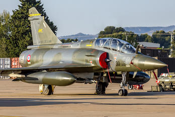 642 - France - Air Force Dassault Mirage 2000D