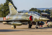 642 - France - Air Force Dassault Mirage 2000D aircraft