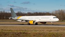 LY-VEG - Avion Express Airbus A321 aircraft