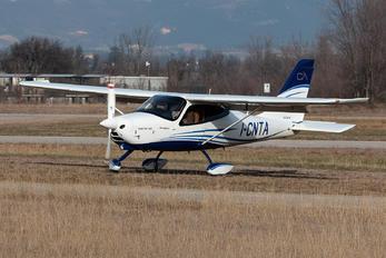 I-CNTA - Private Tecnam P2008