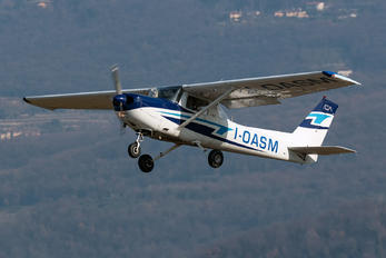 I-OASM - Private Cessna 152