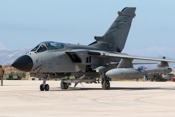 MM7021 - Italy - Air Force Panavia Tornado - ECR