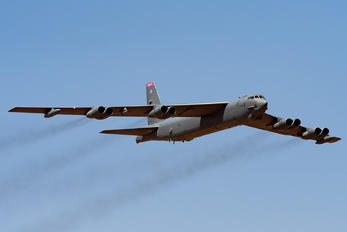 60-0060 - USA - Air Force Boeing B-52H Stratofortress