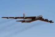 60-0060 - USA - Air Force Boeing B-52H Stratofortress aircraft