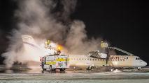 EC-KAD - Swiftair ATR 72 (all models) aircraft