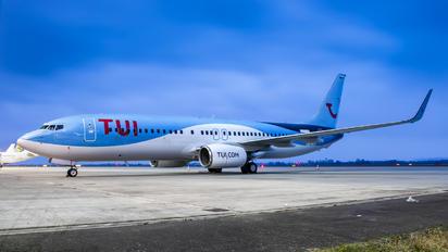 D-ALAB - TUI Airways Boeing 737-800