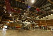 ZK-AMO - Tasman Empire Airways Ltd(TEAL) Short S-45A Solent IV aircraft
