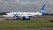 G-XLAP - XL Airways (Excel Airways) Boeing 737-900 aircraft