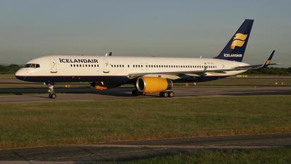 TF-FIZ - Icelandair Boeing 757-200WL