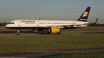TF-FIZ - Icelandair Boeing 757-200WL aircraft