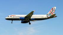 British Airways G-MEDA image