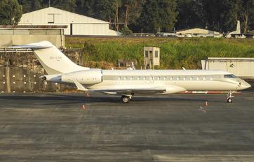 9H-LDN - TAG Aviation Bombardier BD-700 Global 6000