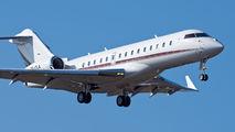 CS-GLA - NetJets Europe (Portugal) Bombardier BD-700 Global 6000 aircraft