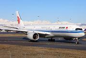 B-1080 - China Airlines Airbus A350-900 aircraft
