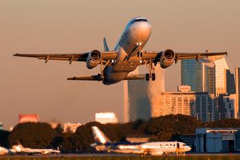 LV-GLP - LAN Argentina Airbus A320