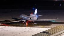 HB-JGI - Rabbit Air Dassault Falcon 7X aircraft