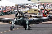 G-CCVH - The Fighter Collection Curtiss 75A-1 Hawk aircraft