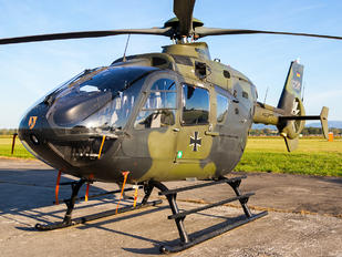 82+59 - Germany - Army Eurocopter EC135 (all models)