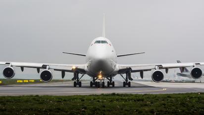 EW-511TQ - Ruby Star Air Enterprise Boeing 747-400BCF, SF, BDSF