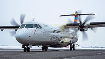 SE-MKE - BRA (Sweden) ATR 72 (all models) aircraft