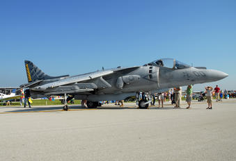 165307 - USA - Marine Corps McDonnell Douglas AV-8B Harrier II