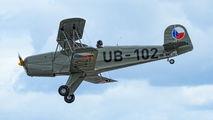 OK-WAL 72 - Private Aero C-104S (Z-131) aircraft