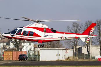 I-DVFD - Italy - Vigili del Fuoco Agusta Westland AW109 SP GrandNew