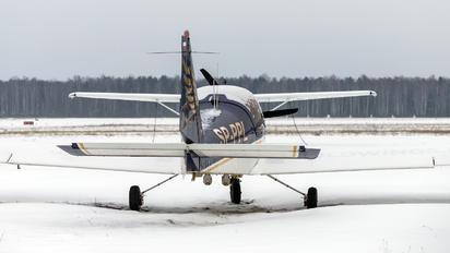 SP-PPL - Goldwings Flight Academy Aero AT-3 R100