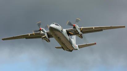 RF-36011 - Russia - Air Force Antonov An-26 (all models)