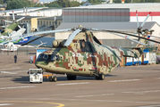 157 - Russian Helicopters Mil Mi-26T2 aircraft