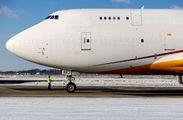 ER-BAJ - Aerotrans Cargo Boeing 747-400BCF, SF, BDSF aircraft