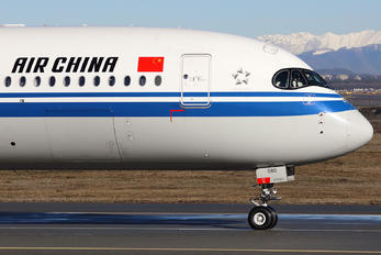 B-1080 - China Airlines Airbus A350-900