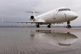 EC-NHU - Air Nostrum - Iberia Regional Bombardier CRJ-200ER