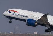 British Airways G-ZBKD image