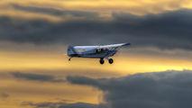 SP-TIR - Private Aviat A-1 Husky aircraft