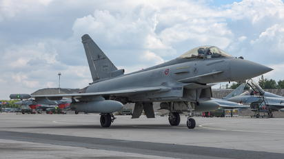 MM7315 - Italy - Air Force Eurofighter Typhoon