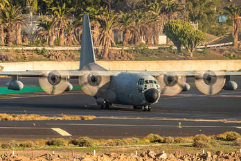 TK.10-12 - Spain - Air Force Lockheed KC-130H Hercules