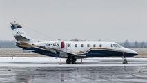 OK-XLS - Silesia Air Cessna 560XL Citation XLS aircraft