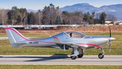 OM-AERO - Aerospool Aerospol WT9 Dynamic