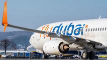 A6-FEM - flyDubai Boeing 737-800 aircraft