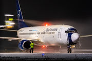 9H-GAX - Blue Panorama Airlines Boeing 737-8AL(WL) aircraft