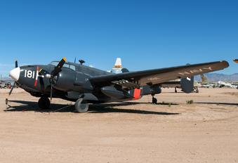 32757 - USA - Navy Lockheed PV-2 Harpoon