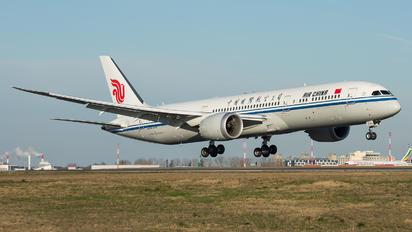 B-1368 - Air China Boeing 787-9 Dreamliner