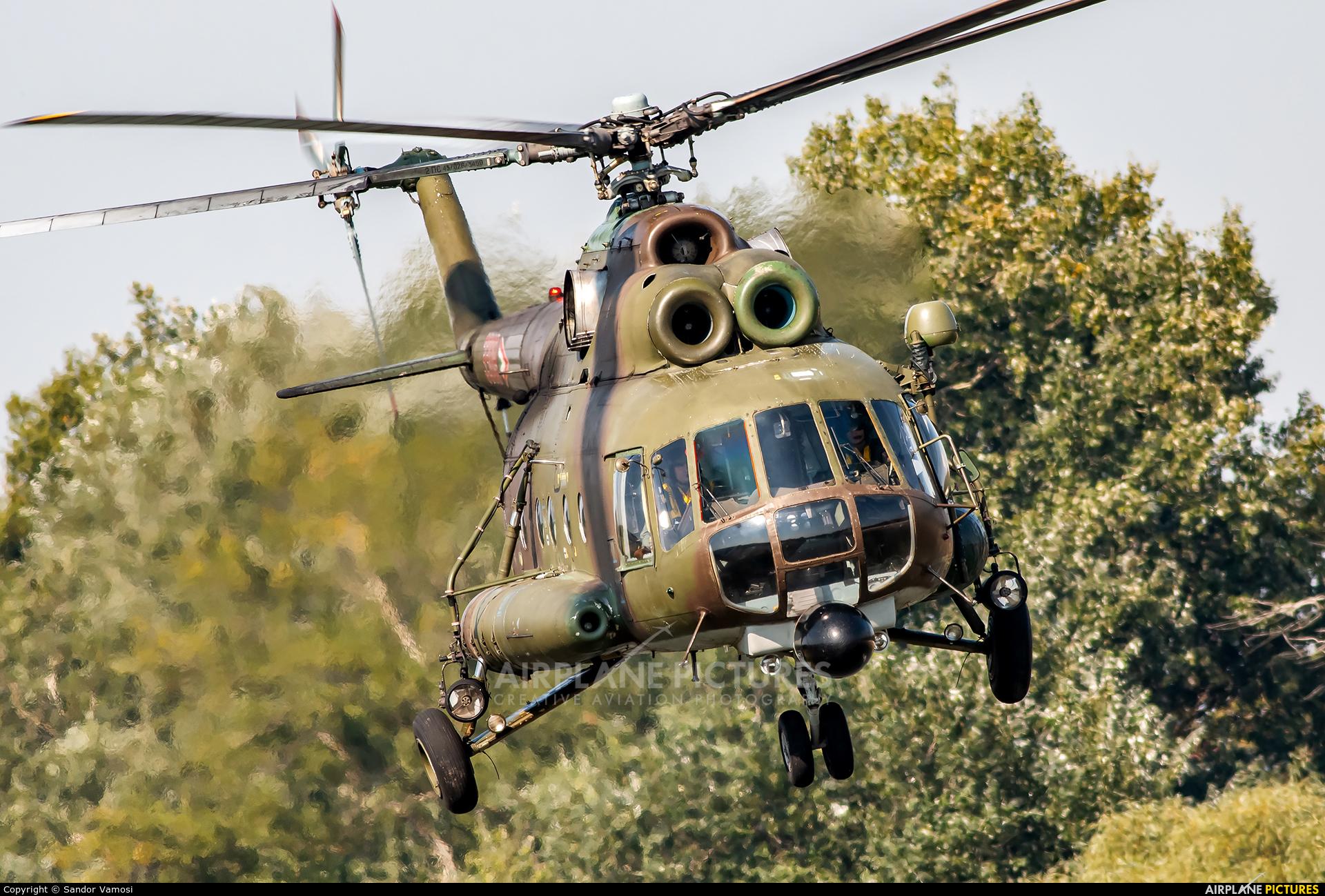 Hungary - Air Force 3309 aircraft at Off Airport - Hungary
