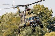3309 - Hungary - Air Force Mil Mi-8 aircraft