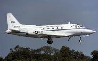 159363 - USA - Navy North American CT-39G Sabreliner aircraft
