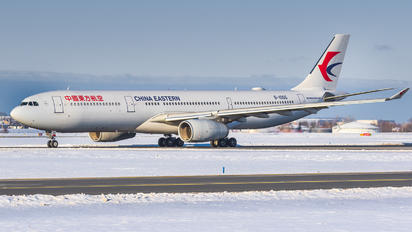 B-1066 - China Eastern Airlines Airbus A330-300