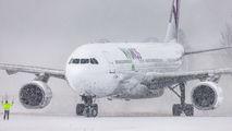 EC-NHM - Wamos Air Airbus A330-300 aircraft